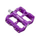 Reverse Escape Pedals purple